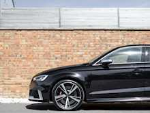 Audi RS3 Saloon - Thumb 27