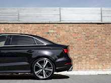 Audi RS3 Saloon - Thumb 28