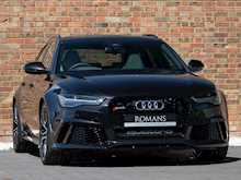 Audi RS6 Avant Performance - Thumb 0