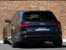 Audi RS6 Avant Performance - Thumb 2