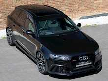 Audi RS6 Avant Performance - Thumb 7