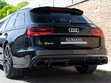 Audi RS6 Avant Performance - Thumb 25