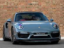 Porsche 911 (991.2) Turbo S - Thumb 0