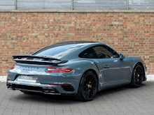 Porsche 911 (991.2) Turbo S - Thumb 6