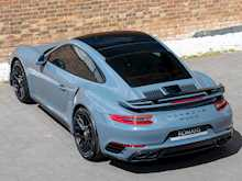 Porsche 911 (991.2) Turbo S - Thumb 8
