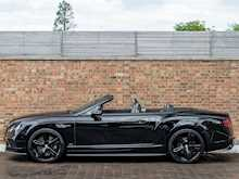 Bentley Continental GT V8 S Convertible Black Edition - Thumb 1