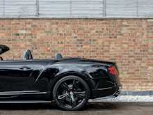 Bentley Continental GT V8 S Convertible Black Edition - Thumb 28