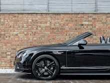 Bentley Continental GT V8 S Convertible Black Edition - Thumb 27