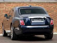 Rolls-Royce Phantom - Thumb 2