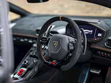Lamborghini Huracan LP640-4 Performante - Thumb 10