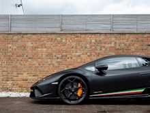 Lamborghini Huracan LP640-4 Performante - Thumb 23