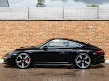 Porsche 911 50th Anniversary - Thumb 1