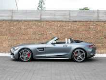 Mercedes AMG GT C Roadster - Thumb 1