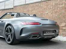 Mercedes AMG GT C Roadster - Thumb 21