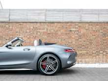 Mercedes AMG GT C Roadster - Thumb 23