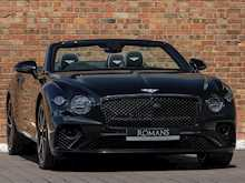 Bentley Continental GT Convertible - Thumb 0
