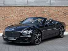 Bentley Continental GT Convertible - Thumb 5