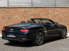 Bentley Continental GT Convertible - Thumb 6