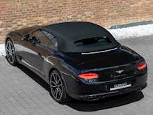 Bentley Continental GT Convertible - Thumb 9
