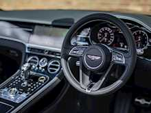 Bentley Continental GT Convertible - Thumb 13