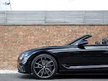 Bentley Continental GT Convertible - Thumb 34