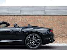 Bentley Continental GT Convertible - Thumb 35