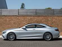 Mercedes S560 AMG Line Coupe - Thumb 1