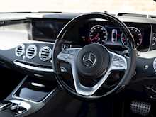 Mercedes S560 AMG Line Coupe - Thumb 10