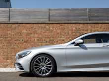 Mercedes S560 AMG Line Coupe - Thumb 26