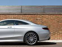 Mercedes S560 AMG Line Coupe - Thumb 27