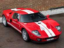 Ford GT - Thumb 7