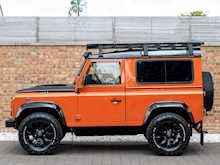 Land Rover Defender 90 Adventure Edition - Thumb 1