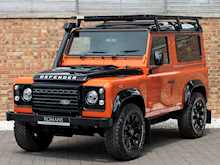 Land Rover Defender 90 Adventure Edition - Thumb 5
