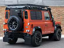 Land Rover Defender 90 Adventure Edition - Thumb 6