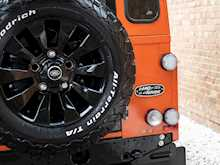 Land Rover Defender 90 Adventure Edition - Thumb 23