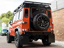 Land Rover Defender 90 Adventure Edition - Thumb 24