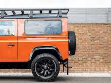 Land Rover Defender 90 Adventure Edition - Thumb 28