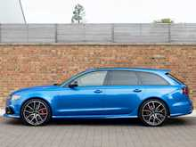 Audi RS6 Avant Performance - Thumb 1