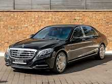 Mercedes Maybach S600 - Thumb 5