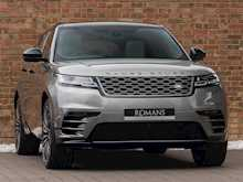 Range Rover Velar D300 HSE First Edition - Thumb 0
