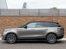 Range Rover Velar D300 HSE First Edition - Thumb 1