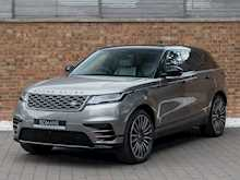 Range Rover Velar D300 HSE First Edition - Thumb 5