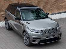 Range Rover Velar D300 HSE First Edition - Thumb 7