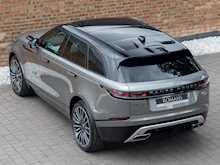 Range Rover Velar D300 HSE First Edition - Thumb 8