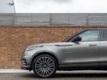 Range Rover Velar D300 HSE First Edition - Thumb 26