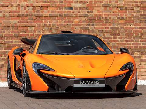 Mclaren For Sale >> Mclaren For Sale Mclaren Dealers London Romans International