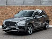 Bentley Bentayga V8 Diesel - Thumb 5