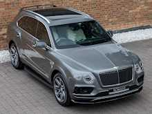 Bentley Bentayga V8 Diesel - Thumb 7