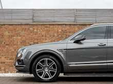 Bentley Bentayga V8 Diesel - Thumb 32