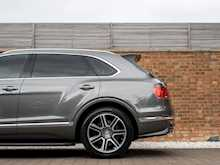 Bentley Bentayga V8 Diesel - Thumb 33